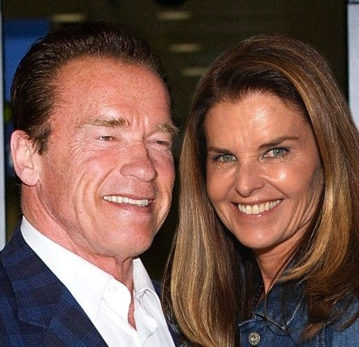 Arnold Schwarzenegger & Maria Shriver: Getting Back Together? Or Just Not Getting Divorced?