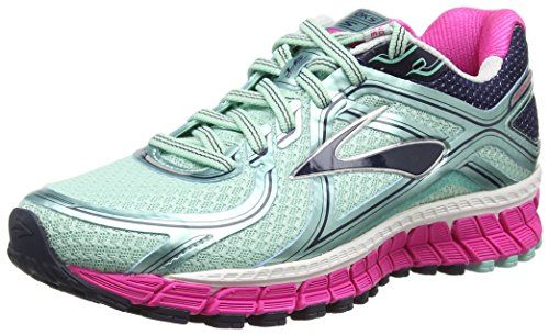 Brooks Women's Adrenaline GTS 16 Wide Running Shoe