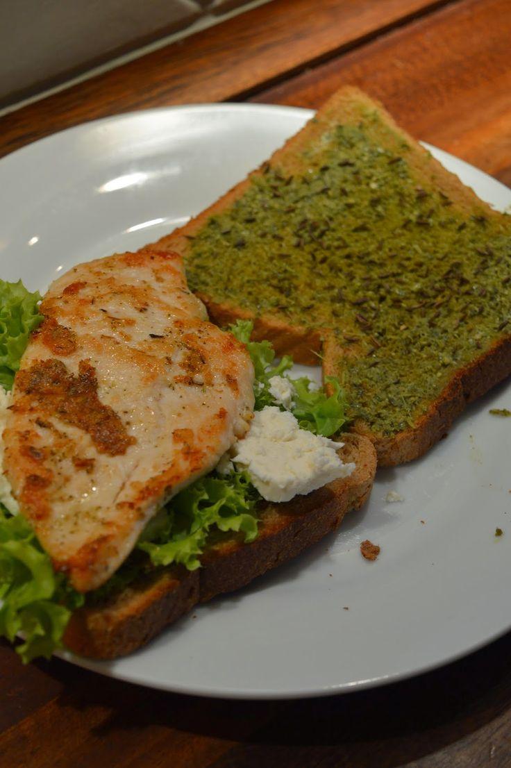 Jurnal de Dieta: Ziua 33: Pranz