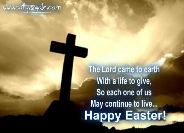Collection of Happy Easter Greetings, Wishes and Easter Greetings Messages