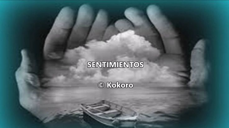SENTIMIENTOS, un vídeo-poema de Francisco Pelufo ©Kokoro @KOKOROALMA @Esveritate