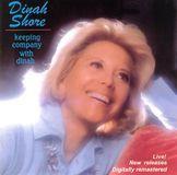 Keeping Company with Dinah [CD], 06313821