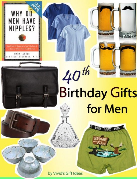 11 best 40th birthday gift ideas images on pinterest for 40th birthday decoration ideas for men