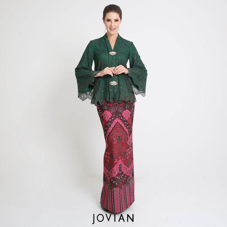 Jovian RTW 2017 Collection  Jovian Balik Kampung 2017  Baju Kebaya
