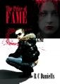 The Price of Fame by RC Daniells  - a paranormal crime novel by the fantasy author aka Rowena Cory Daniells