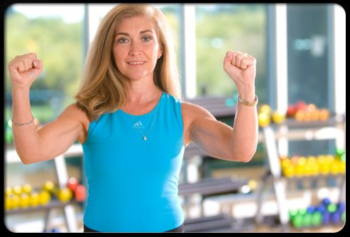 Joint-Friendly Exercise Slideshow for people with Rheumatoid Arthritis