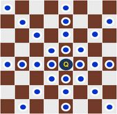 The Pleasantest Thing: Activities oreschool chess club