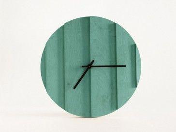 PARALLELS Reloj