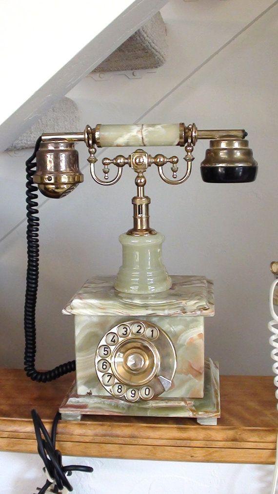~ Telephones