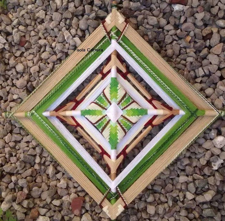 Mandala realizado por Paola Carrera https://www.facebook.com/Paolacarrer?fref=photo