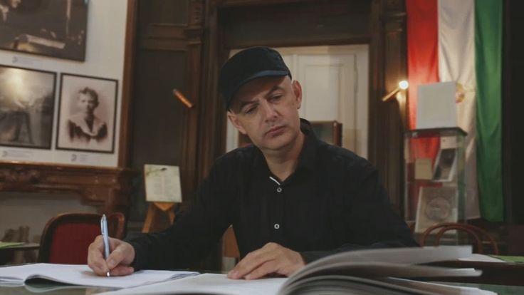 A trianoni békeszerződés emléknapján június 4-én láthatták Vujity Tvrtko filmjét.