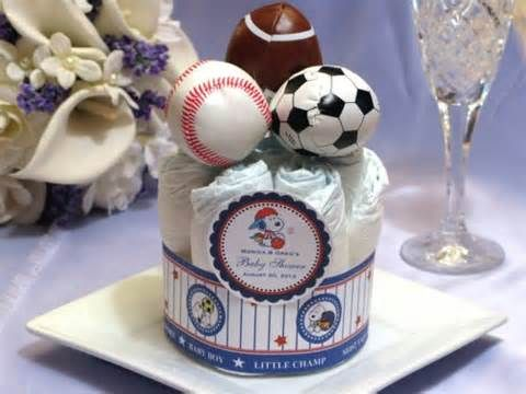 baby boy shower centerpiece ideas - Yahoo! Image Search Results