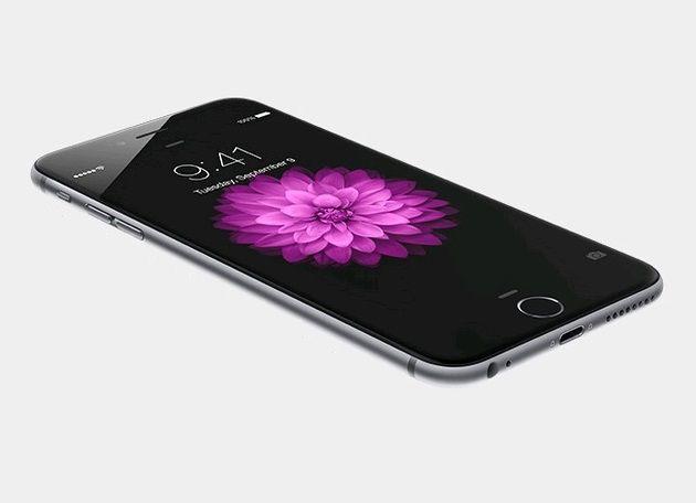 Сэкономь на бренде! Самая точная копия Apple iPhone 6 здесь!