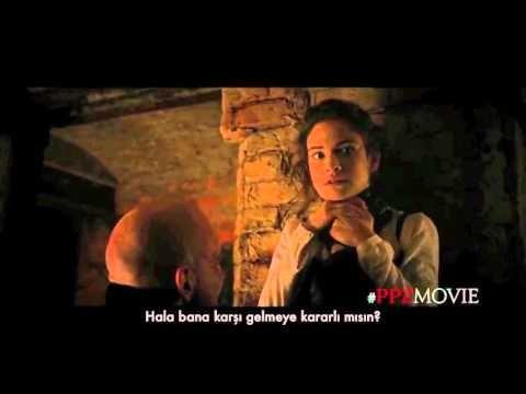 Aşk ve Gurur ve Zombiler izle   HD Film izle   Full izle
