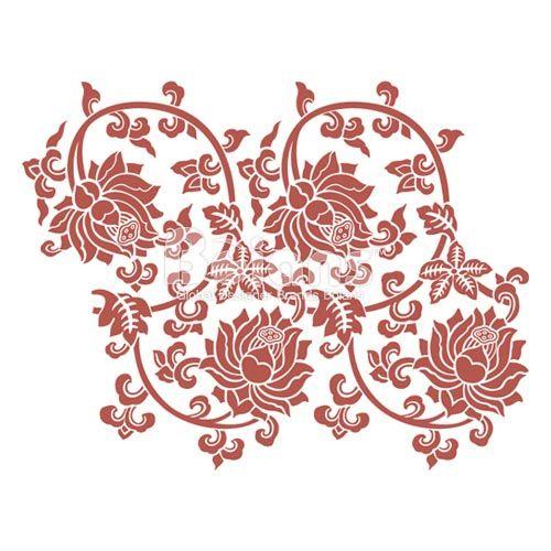 보이안스 한국전통 꽃 문양 디자인 100컷 업데이트. Boians Korean Traditional Flower Symbol Design 100…