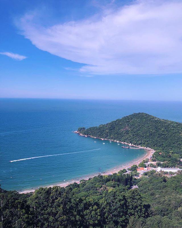 Praia De Laranjeiras Vista Do Parque Unipraias Balneario