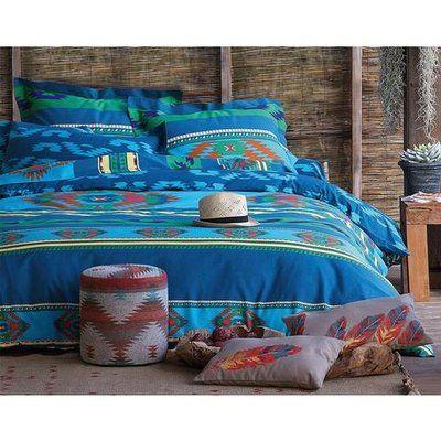 32 best images about la chambre en mode printemps avec becquet on pinterest champs met and - Housse de couette all black ...
