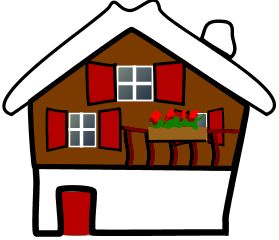 11 best seasons images on pinterest clip art illustrations and rh pinterest com mobile home pictures clip art mobile home clipart black and white