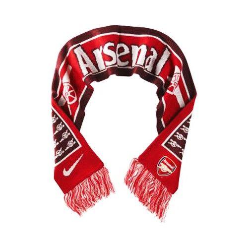 Nike Arsenal Scarf - Red $22.49