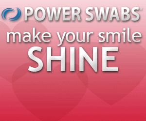 28 best valentines day 2018 gifts ideas and deals images on make your smile shine for your valentine power swabs teeth whitening in just 5 easter giftteeth negle Choice Image