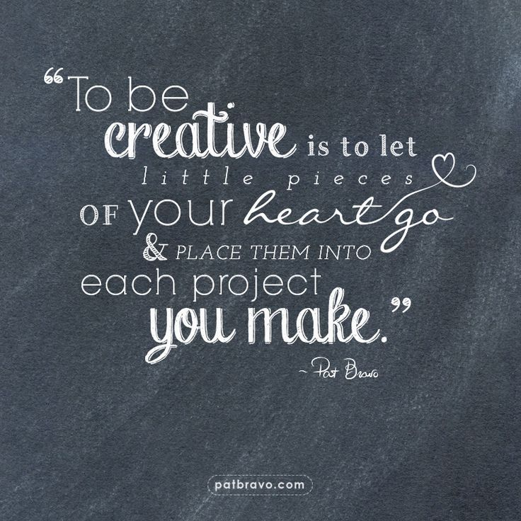 Best Creative Quotes: The 25+ Best Creativity Quotes Ideas On Pinterest