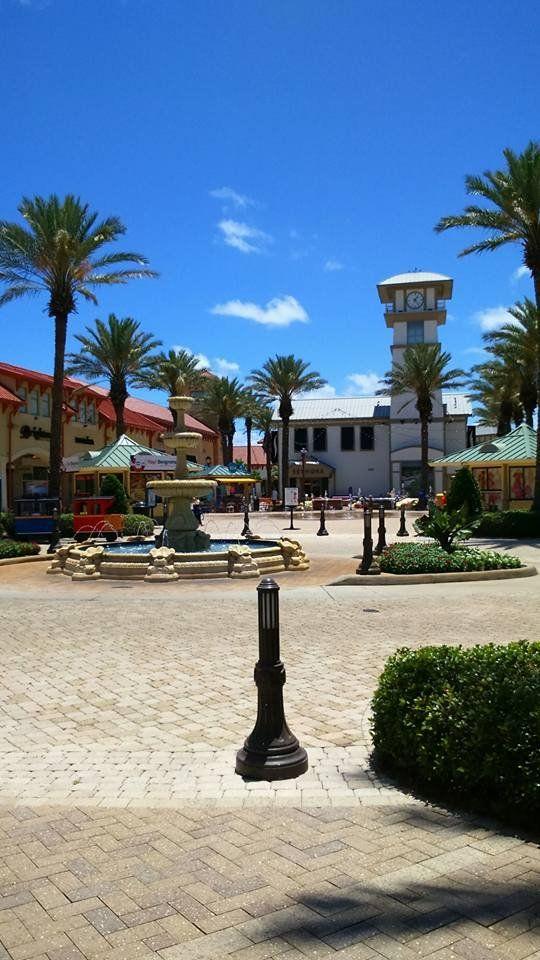 Destin Commons (Florida)