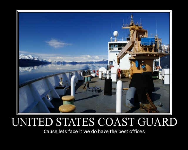 an analysis of the story about coast guard The activities in the program are all based on the use of scenarios or sea stories to some analysis team coordination training is a coast guard training.