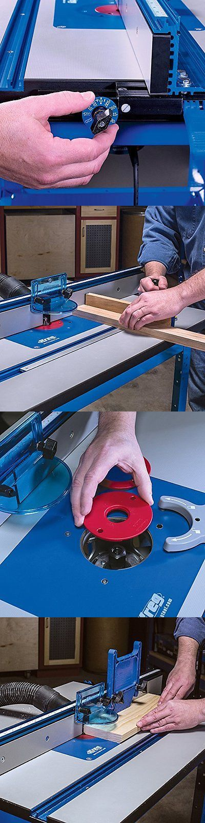 9 best router table images on pinterest tools woodworking and router tables 75680 kreg prs1045 precision router table system buy it now only keyboard keysfo Images