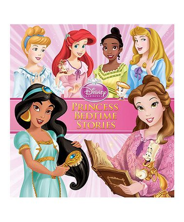 Look what I found on #zulily! Princess Bedtime Stories Hardcover #zulilyfinds