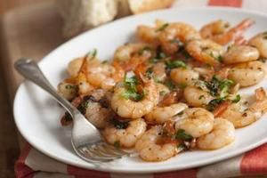 What Is the Nutritional Value of Shrimp? | LIVESTRONG.COM