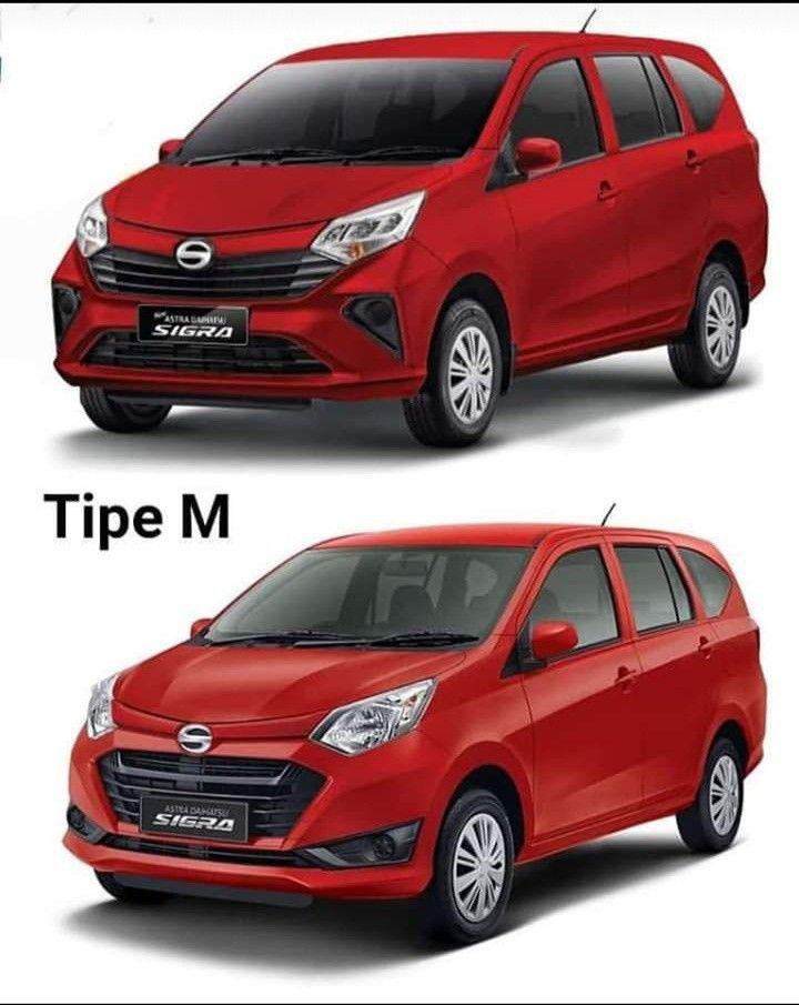 Daihatsu Sigra Cirebon Daihatsu Mobil Baru Mobil