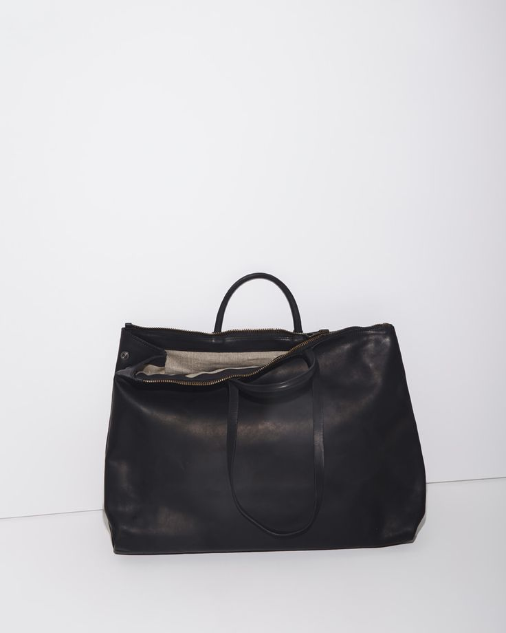 Minimal + Classic: Marsèll / Large Tote Bag #pf14 #accesories