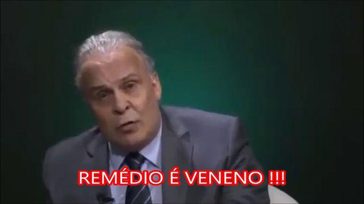 COLESTEROL E A INDÚSTRIA DOS REMÉDIOS EXPOSTA !!!