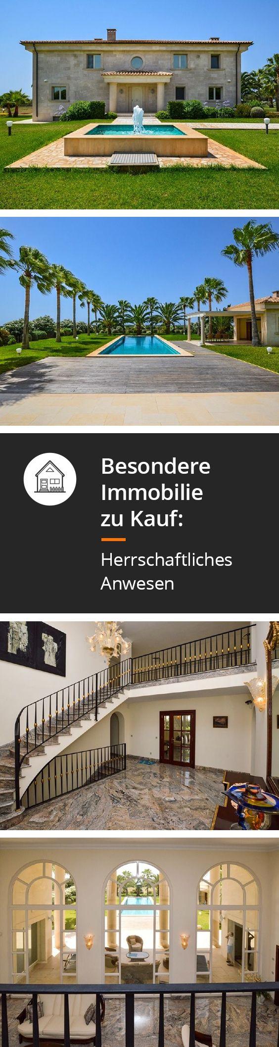94 best Haus kaufen - besondere Immobilien images on Pinterest ...