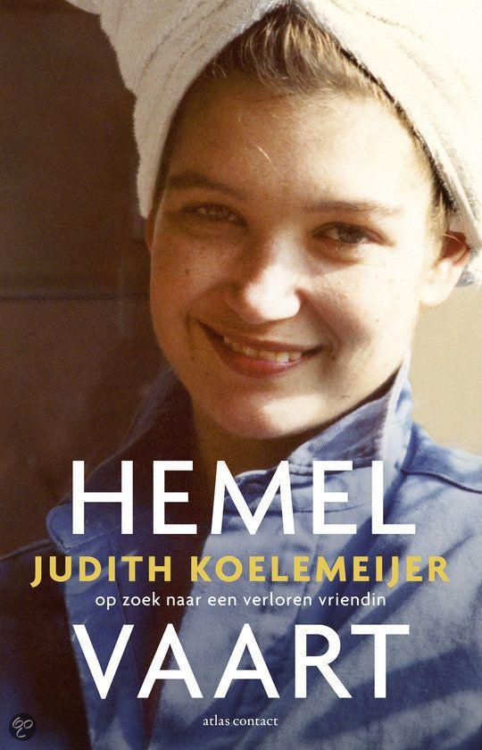 Hemelvaart - Judith Koelemeijer! Lees de lovende reviews. Kon er niet inkomen, houd ook niet van boeken waarvan het verhaal al bekend is nv
