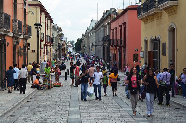 Top 10 things to do in Oaxaca City