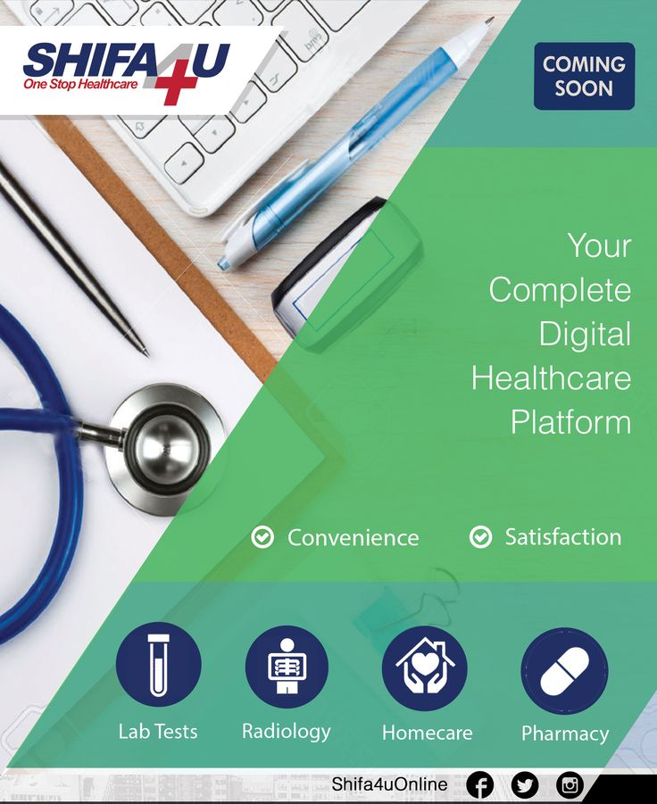 A complete digital healthcare platform is getting ready to meet your medical requirements. Like our page for latest updates on healthcare.  Coming Soon!  #Digital #Healthcare #Portal #Homecare #LabTests #Radiology #Pharmacy #MedicalPackage #DoctorsAppointment #Pakistan #ComingSoon