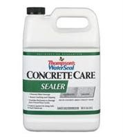 Thompsons® WaterSeal® Water Based Concrete Care Sealer 3.8Lt