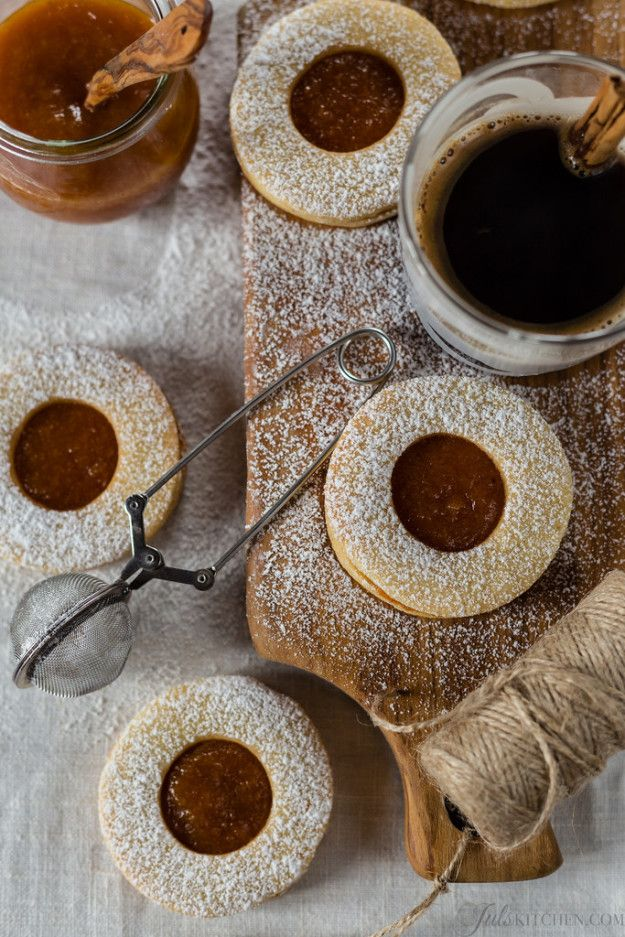 Occhi di Bue | 28 Italian Desserts You Need To Try Before You Die
