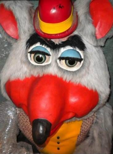 Chuck E. Cheese Trivia | Facts about the History of Chuck E. Cheese's