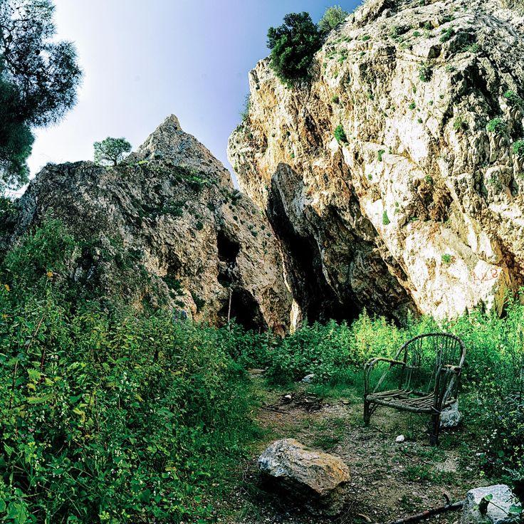Split Stone Hill