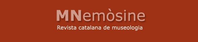 La revista Mnemòsine és la revista de museologia publicada per l'Associació de Museòlegs de Catalunya. Té caràcter biennal i, des del seu volum número 7 és accessible en format digital.
