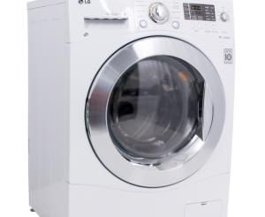 an allinone washer dryer might be