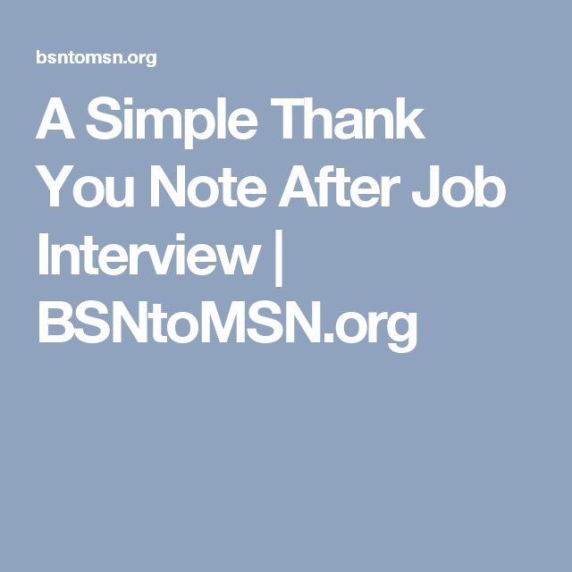 39 best College images on Pinterest Nursing schools, Nursing - nursing thank you letter
