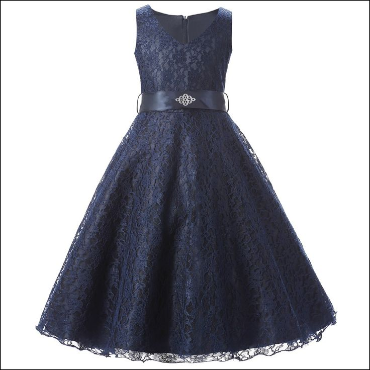 Party Dress for Teenage Girl