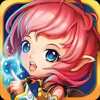 Android Oyun Apk Hileleri: EDEN Avalon Legends APK MOD High Damage + HP + Man...