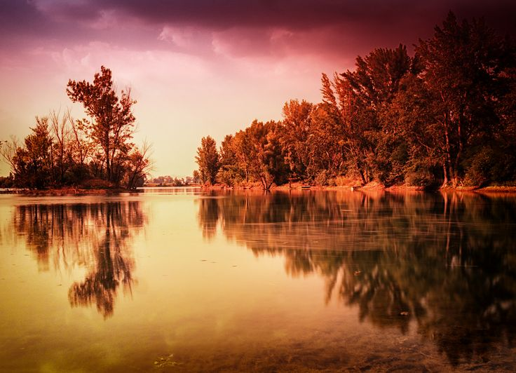 Reflections   by MartinFrano