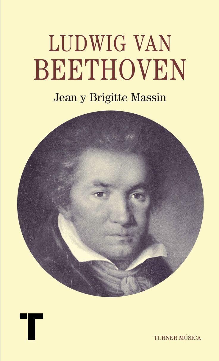 Biografía del fantastico compositor. Imágenes de Ludwig