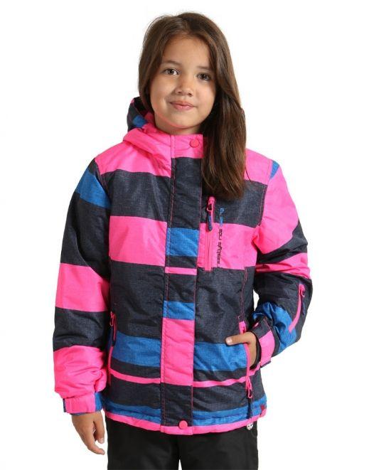 Dívčí bunda GB 39