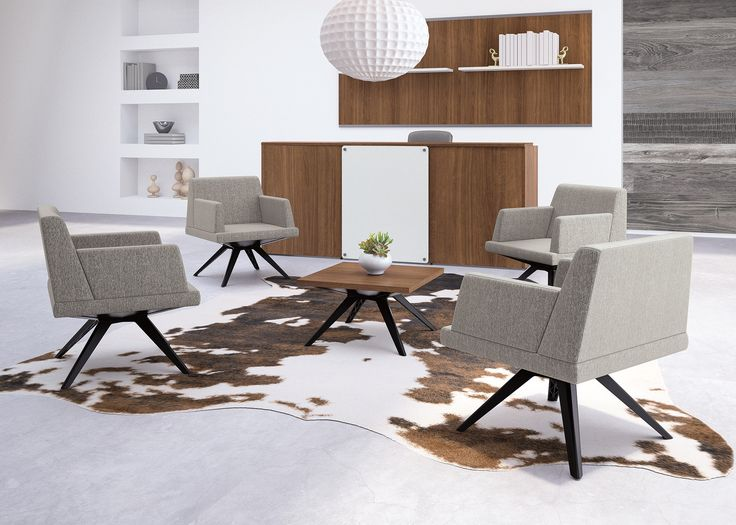 126 best Lounge Seating images on Pinterest | Office furniture ...